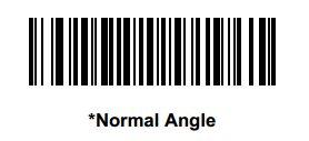 Normal Angle