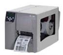 Zebra S4M条码打印机