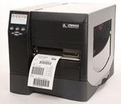 Zebra ZM600标签打印机