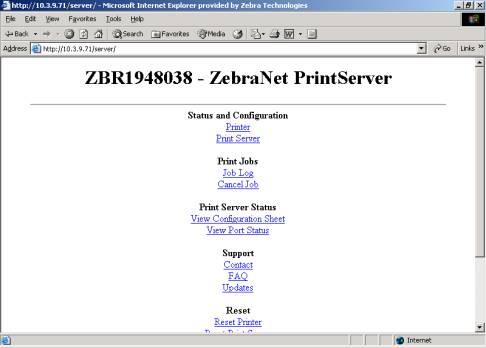 旧版firmware主界面